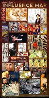 Influence Map by french-teapot
