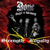 Bone Thugs-N-harmony by JSleazzy