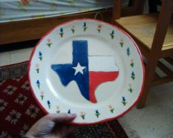 Typically Texan by Imalshen