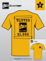 wanted by Christos85k