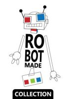 Robot Made A Collection by DesignPot