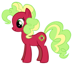 Applepie G3 vector by Durpy