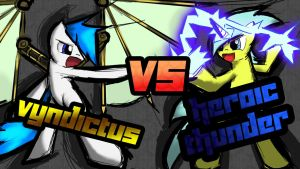 Vyndictus-vs-Heroic by rorycon