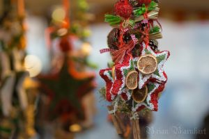 Getting in the christmas mood by BrianBarnhart