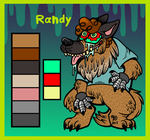 Randy by Angry-Baby