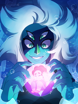 I thought I told you not to come back Steven by Ini-Mini