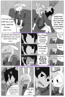 Marshall Lee's Diary Entry: Chapter 1 (Page 15) by RavenBlood1011