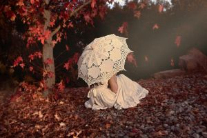 Remembering the Fall by MelinaDesantiago