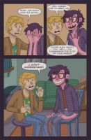 Creep: Issue 1 Page 10 by Cup-Kayke