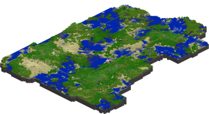 World3 Map 20110701 by CrazyRonn