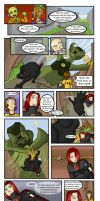 IDD - Vs. Thane page 3 by YamiRedPen