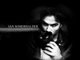 Ian Somerhalder by Soraessence