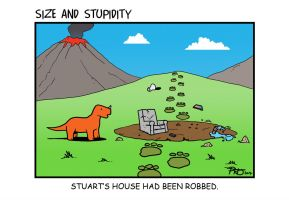 House thief by Size-And-Stupidity