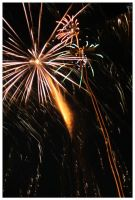 Fireworks 02 by JWhile