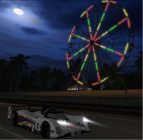 The Le Mans 24 by Jonny683