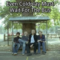 Waiting For The Bus by DiscoDanceJonny