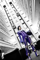 Code Geass - Black Prince by Andy-K