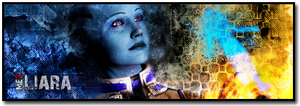 Liara T'soni Sig 01 by PimplyPete