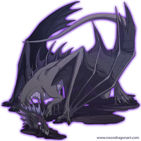 FR - Shadowbinder by neondragon