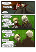 Excidium Chapter 15: Page 2 by RobertFiddler