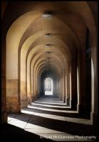 Arches - Manchester by RyanMichael