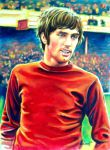 George Best, Simply the Best by aaronwty