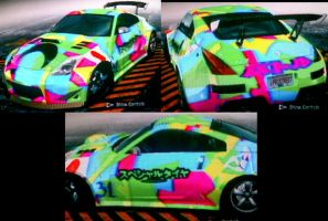 NFS:PS Fairlady Z33 01 by Maneir