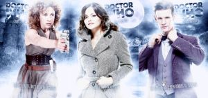 Doctor Who, Coming Soon All in One by Slytan