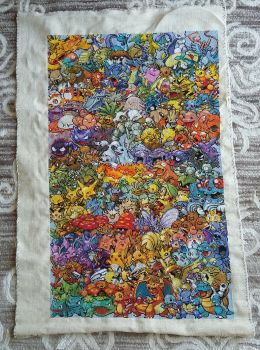 EPIC pokemon cross stitch! by mimsi-on-dA