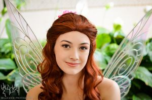 :Disney: Southern Sweetheart by AlouetteCosplay