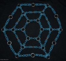 Hex Spiderweb by Chaosity347