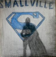 Smallville Shadow by Ben3418