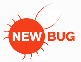 New Bug - Logo? by Fritters