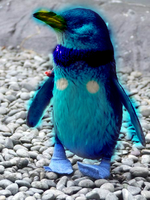 Realistic Piplup