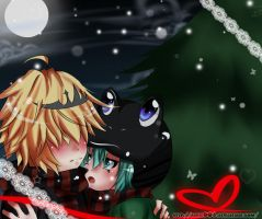 KHR: Merry Christmas by Abhie008