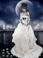 .. Bianco by Flore-stock