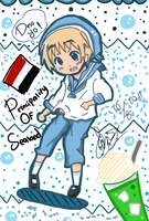 sealand by ciripahn