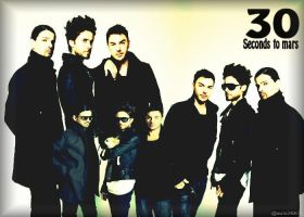30STM wallpaper by auris2406