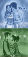 Zuko-and-The-Four-Elements by Drisela