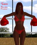 WRBL Roster-Rajani Brayko by boxinggirls12