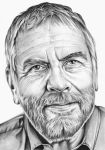 Nolan Bushnell by Retrodan16