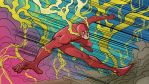 The Flash- Out for a jog by JordanMichaelJohnson