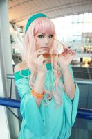 Sheryl Nome by 0kasane0