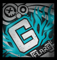 FreezerFlare Collab-G-Flare ID by FreezerSting