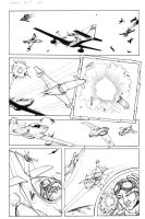 Aces #1 pg 7 by DocRedfield
