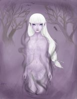 Child of the Wyrd by MiniLeiProductions