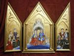 Vladimir and Kalisa's Ducal Triptych by Merwenna