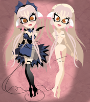Chobits - Failure by Shiver-Slice