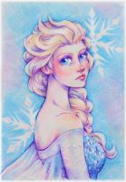 Cold by 0ayu-chan0