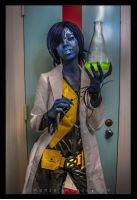 Lady Beast (X-Men) by Reign-Cosplay